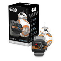 Special Edition Battle Worn BB 8™ with Force Band™ Orange