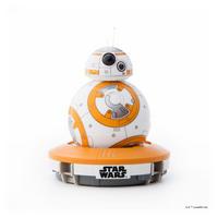 BB 8 with Trainer Orange