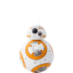 BB 8 with Trainer Orange