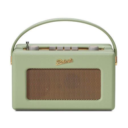 Revival Radio Green Leaf
