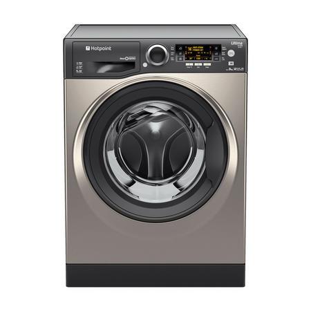 Ultima 9 kg Washing Machine 1400 Spin