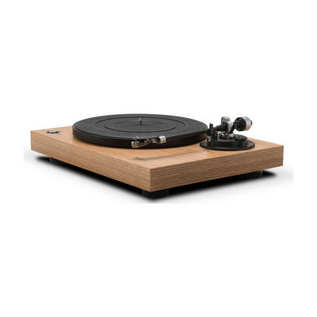 TURNTABLE Brown