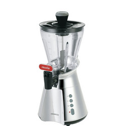 Smoothie Maker 500W 1.5L Silver Tone