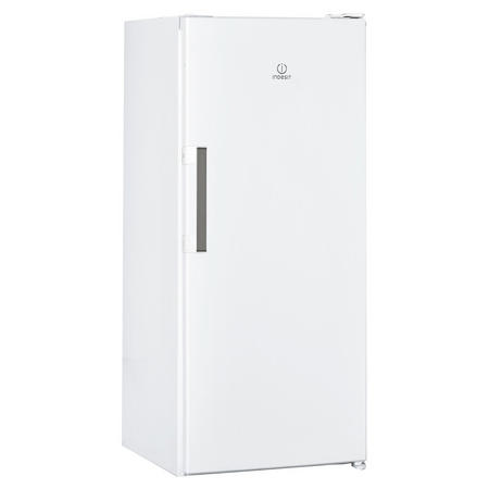 60cm Tall Fridge 142cm High White Finish White