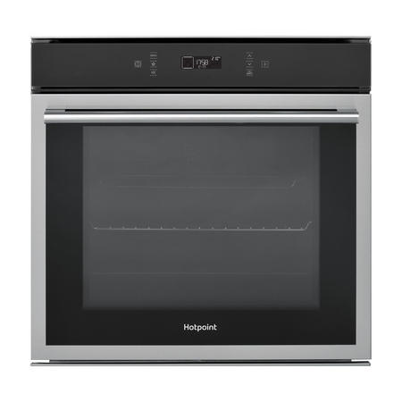 Series 6 With Round Handle Multifunction Oven 73 Litres Black