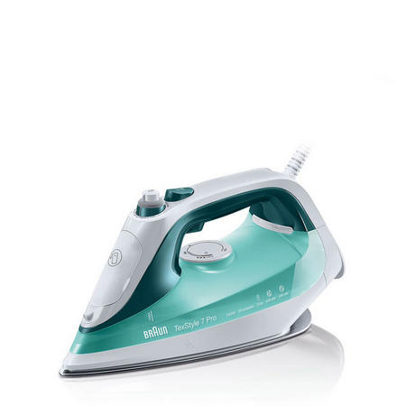 TexStyle 7 Pro steam iron Green
