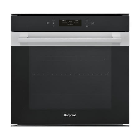 Series 9 With Square Handle Multifunction Oven 73 Litres Black