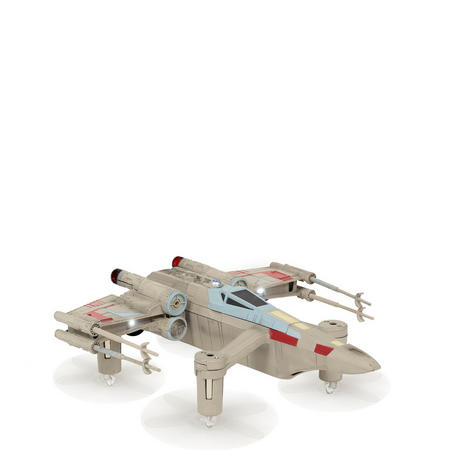 X Wing Inc Collectors Box Cream