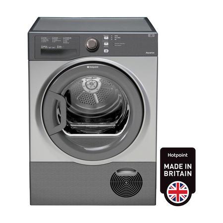 Aquarius 8kg Dryer Condenser