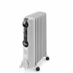 Radia S Heater Silver Tone