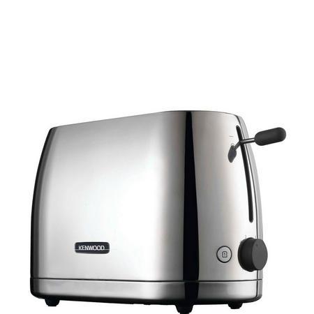 Kmix Turin 2 Slice Toaster