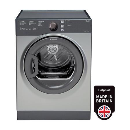 8kg Dryer Vented