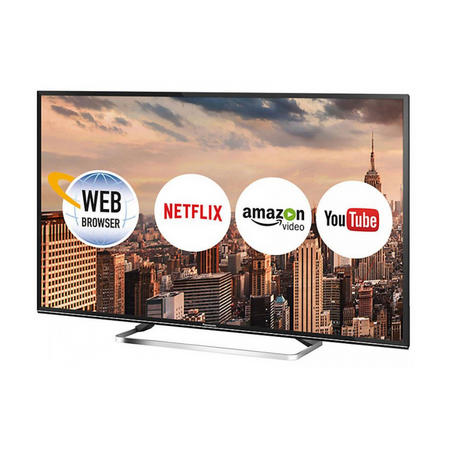 "40"" Full HD Smart LED Television"