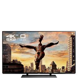 "55"" Smart TV Black"