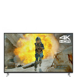 "55"" Ultra HD 4K HDR LED Television"
