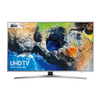 """49"""" Active Crystal Colour Ultra HD HDR Smart TV"""
