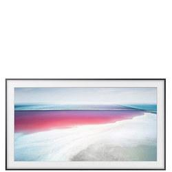 Frame Smart TV with Beige frame Beige