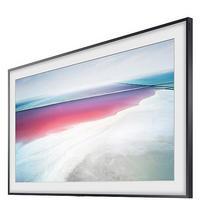 Frame Smart TV with White frame White