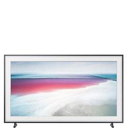 Frame Smart TV with Walnut frame Brown - UE55LS003AUXXUWT