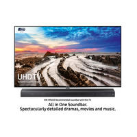 "55"" Dynamic Crystal Colour Ultra HD certified 4K HDR 1000 Smart TV"
