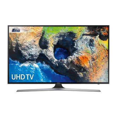 "65"" Ultra HD certified HDR Smart TV"