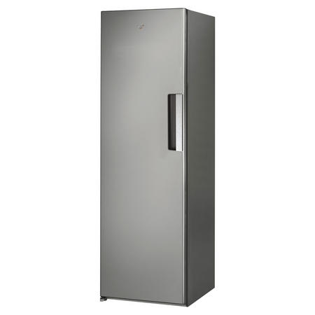 Tall 60cm Stainless Steel Freezer 6th Sense Freeze Control