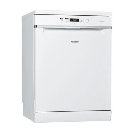 PowerClean 6th Sense White Dishwasher White