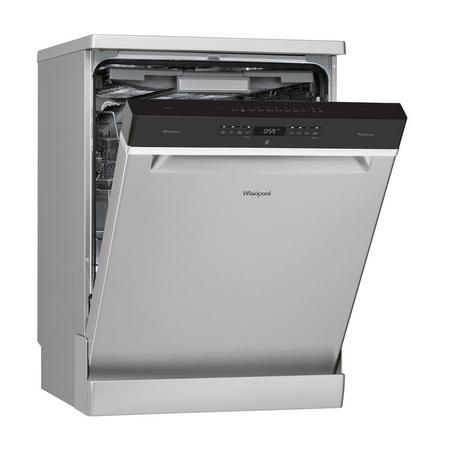 PowerDry PowerClean 6th Sense S/Steel Dishwasher