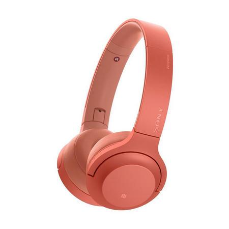 H.Ear On 2 Mini Wireless Red