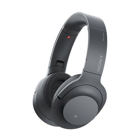 H.Ear On 2 Wireless Nc Black