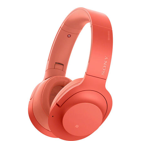 Headphones h.ear on 2 Wireless NC