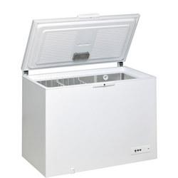 278 Litre Chest Freezer White