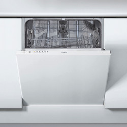6 Programme 13 Place Dishwasher White