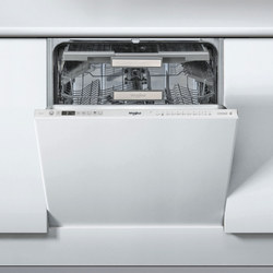 PowerDry PowerClean 6th Sense 14 Place Dishwasher White