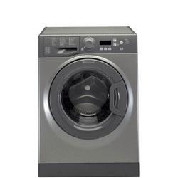 Aquarius 8kg Washing Machine 1400 Spin