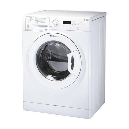 Aquarius 8kg Washing Machine 1400 Spin White