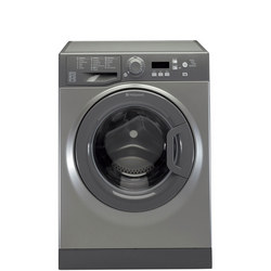 Aquarius 9kg Washing Machine 1400 Spin