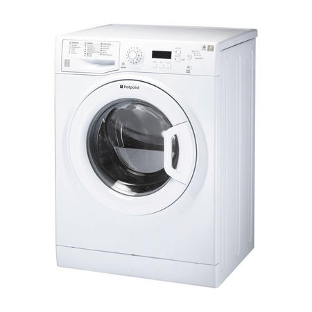 Aquarius 9kg Washing Machine 1400 Spin White