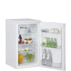 55cm Undercounter Fridge White