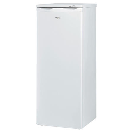 55cm Upright Freezer White