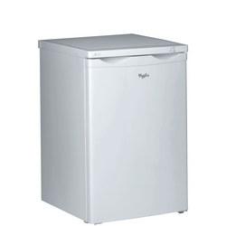 55cm Undercounter Freezer White