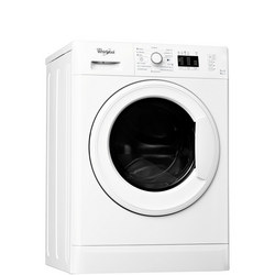 7kg Washer Dryer with 6th Sense White