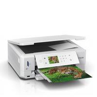 Expression Premium XP 645 All in one WIFI Printer White