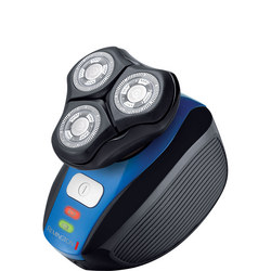 Flex 36 3 Head Rotary Shaver Blue