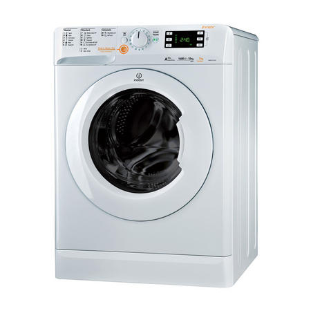 INNEX Washer Dryer 10kg Wash 7kg Dry 1600 Spin White