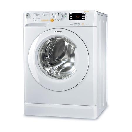 INNEX Washer Dryer 7kg Wash 5kg Dry 1400 Spin White