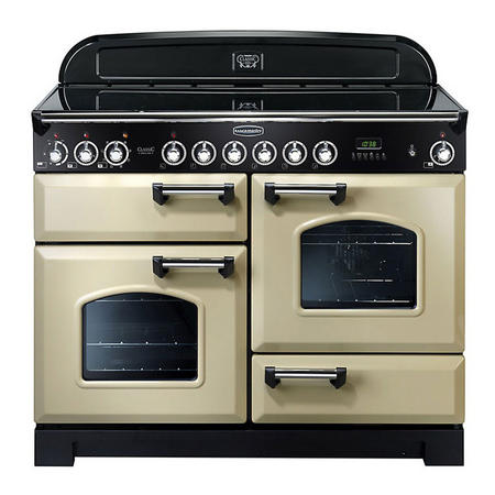 Range Cooker Classic Dl 110 Induction