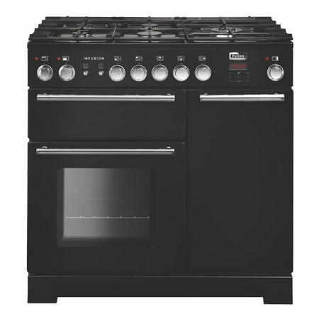 Range Cooker Infusion 90 DF