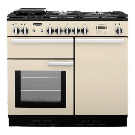 Range Cooker Professional Plus 100 DF