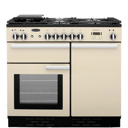 Range Cooker Professional Plus 100 DF
